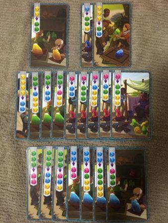 +2商人カードの写真画像