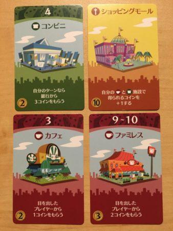 コンビニ→ショッピングモール戦略